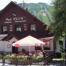 Pension Ploc Harrachov