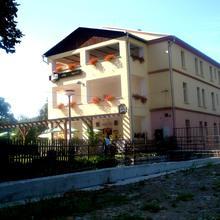 Hotel Radešov Kašperské Hory