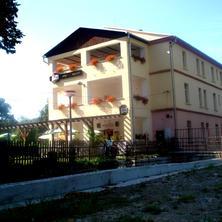 Hotel Radešov