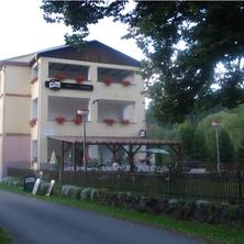 Hotel Radešov Kašperské Hory 33325598