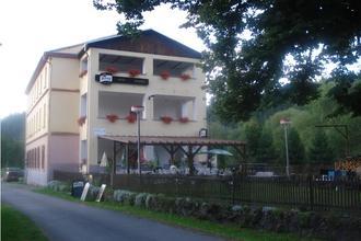Hotel Radešov Kašperské Hory 46131382