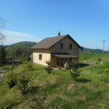 Ubytovani Ivánek Beskydy Frýdek - Místek Lhotka 1129324533