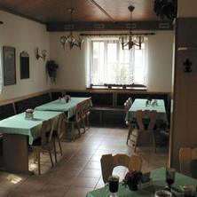 Penzion Na Bystřici