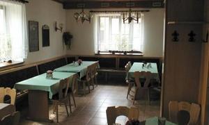 Penzion Na Bystřici 1133452177