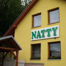 Penzion Natty Černý Důl