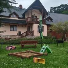 Apartmány Mondeková Ostružná 1113574056