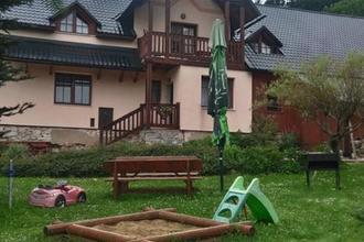 Apartmány Mondeková Ostružná 46908392