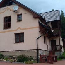 Apartmány Mondeková Ostružná