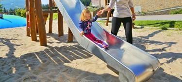Aqua Park Špindlerův Mlýn-pobyt-Podzimní balíček pro rodinu o víkendu