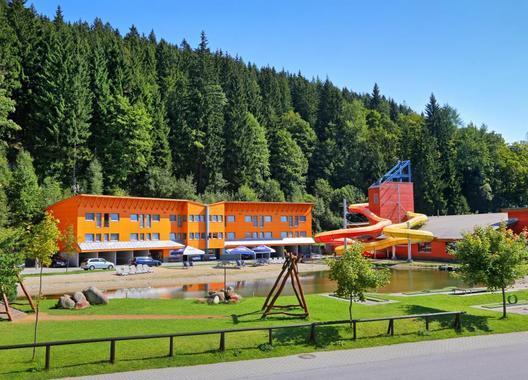 Aqua-Park-Špindlerův-Mlýn-1