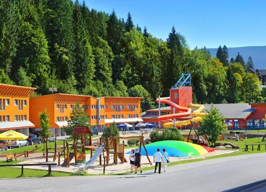 Aqua-Park-Špindlerův-Mlýn-36