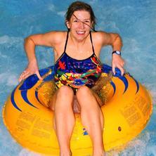 Aqua Park Špindlerův Mlýn-pobyt-Letní prázdniny v Aquaparku