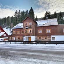 Hotel Hvězda Pec pod Sněžkou 1114065210