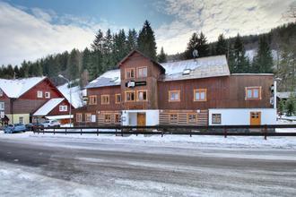 Hotel Hvězda Pec pod Sněžkou 1113225062