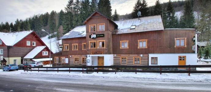 Hotel Hvězda Pec pod Sněžkou 1128663261