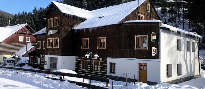 Hotel Hvězda Pec pod Sněžkou