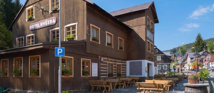 Hotel Hvězda Pec pod Sněžkou 1156658251