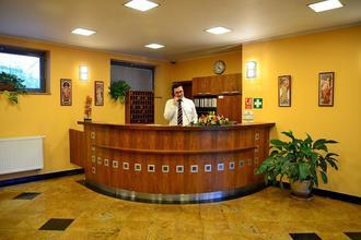 Hotel Bridge Praha 43107746