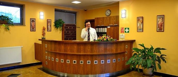 Hotel Bridge Praha 1116893580