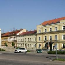 Hotel U Divadla Znojmo