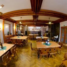 Hotel Rohanov Stachy 46019862