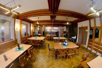 Hotel Rohanov Stachy 309435698