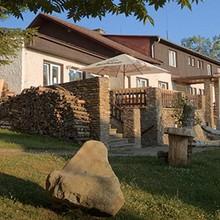 Hotel Rohanov Stachy