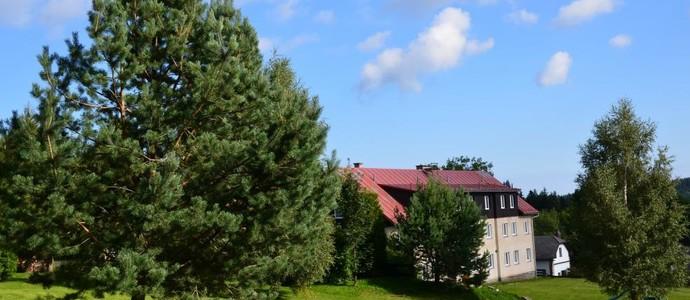 Hotel Rohanov Stachy 1127293443