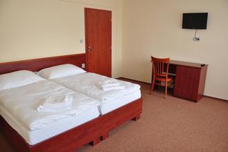 Hotel Rudka Kunštát 50270258