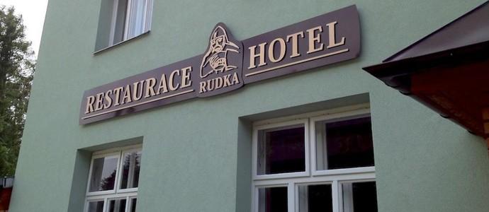 Hotel Rudka Kunštát 1133453587