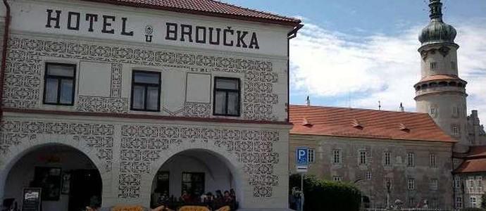 Hotel U Broučka Nové Město nad Metují