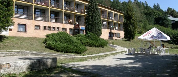 Hotel Riviera Jedovnice