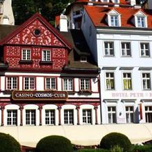 Hotel Petr Karlovy Vary 1133453747