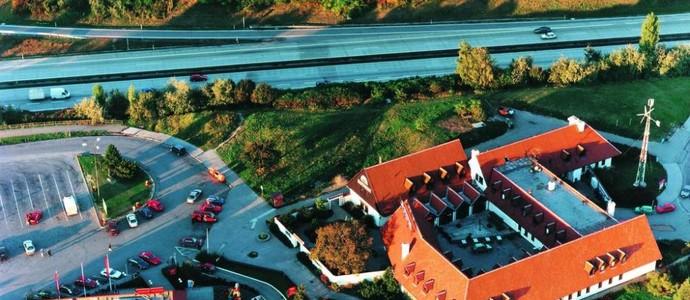 Motorest a motel ROHLENKA Austerlitz Jiříkovice