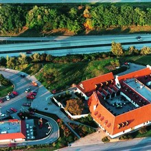 Motorest a motel ROHLENKA Austerlitz Brno