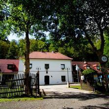 Motel Svatý Kryštof Liběchov