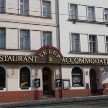 SKLEP restautant & accommodation - Praha
