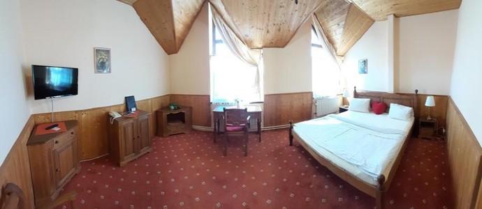 garni Hotel ASAS Most 1133453979