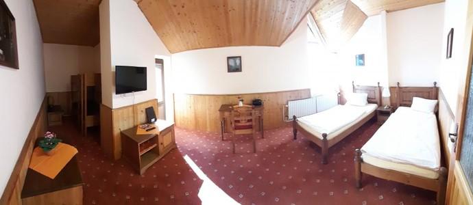 garni Hotel ASAS Most 1154296791