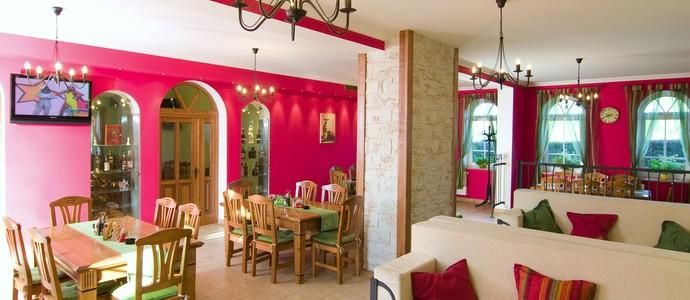 Gurmania Hotel Pelhřimov 1117789172