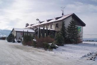 Motel Tošanovice Dolní Tošanovice 33327478