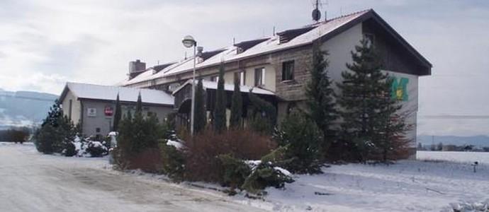 Motel Tošanovice Dolní Tošanovice 1117083668