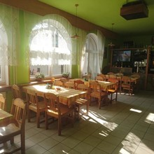 Motel Tošanovice Dolní Tošanovice 1121824500