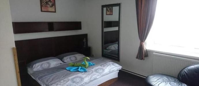 Motel Tošanovice Dolní Tošanovice 1133454343