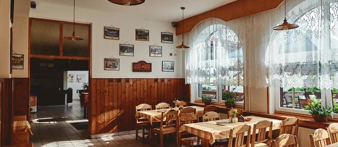 Motel Tošanovice Dolní Tošanovice