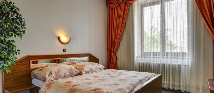 Motel Vojkovice 1133454529