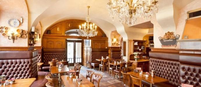Hotel U Prince Praha 1125444653