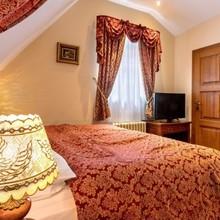 Hotel U Prince Praha 1133455101