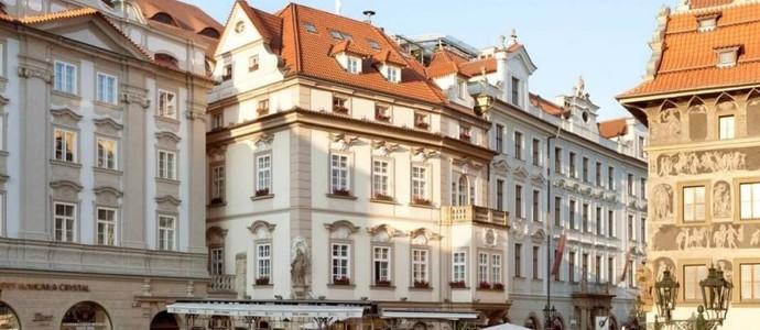 Hotel U Prince Praha