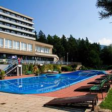 Beskydský hotel RELAX a.s.